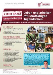 FSJ-BFD Seehaus