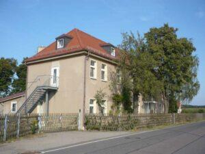 Seehaus Störmthal