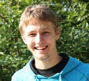 Freiwilliges Soziales Jahr - Martin Bauch