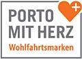 Wohlfahrtsmarken-Preis-Logo