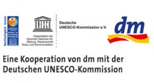 dm-unesco-Preis-Logo