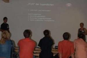 Seminare und Fortbildungen