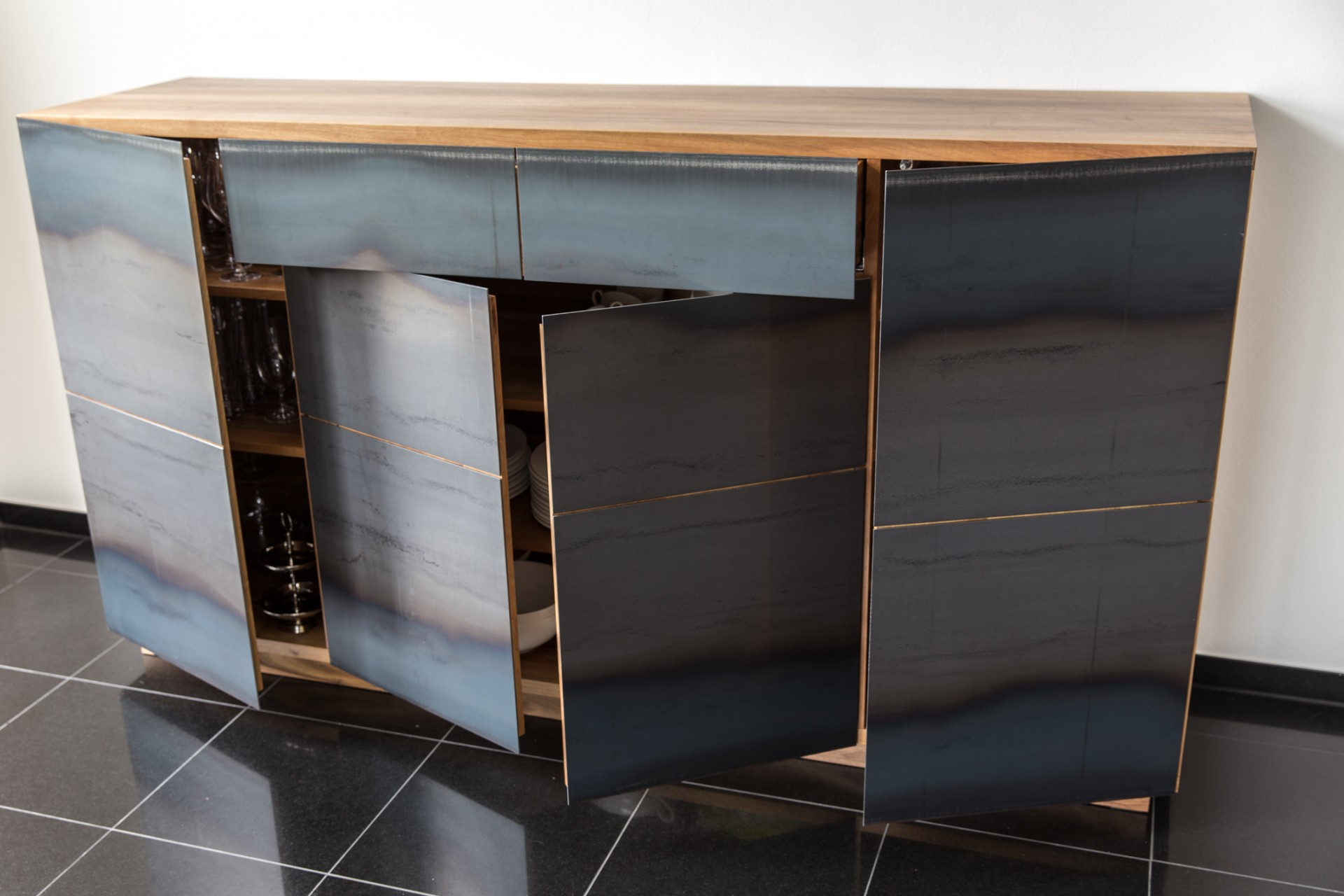 metallbau im seehaus leonberg seehaus e v. Black Bedroom Furniture Sets. Home Design Ideas