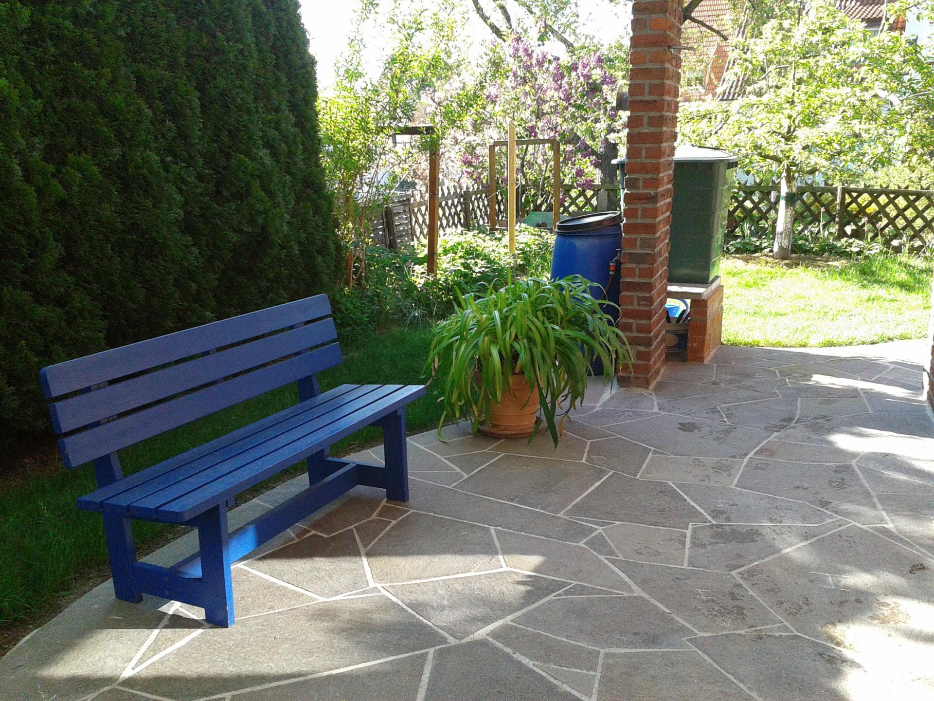 Garten und landschaftsbau im seehaus leonberg seehaus e v for Garten und landschaftsbau
