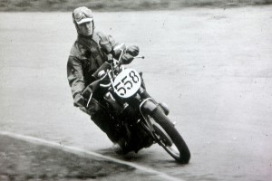 Solitude Streckenfahrt 1959