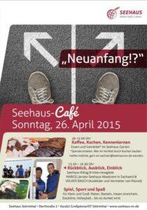 Seehaus-Café