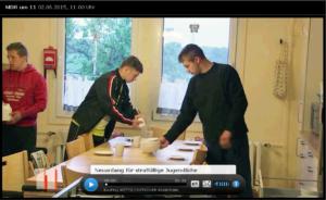 MDR Film 2015 Störmthal