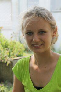 Sophia Fröhlich
