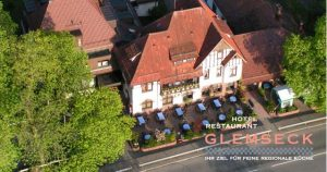 Hotel Glemseck Hotelstellen