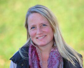 Ulrike Breimaier begleitete gemeinnützige Arbeit - Sozialstunden