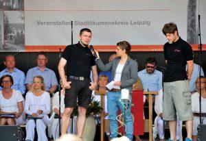 Stadtfestgottesdienst Leipzig - Copyright by Andreas H. Birkigt-3145