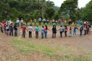 Versöhnungsprozess Kolumbien
