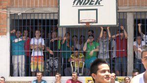 Kolumbien Bellavista Gefängnis