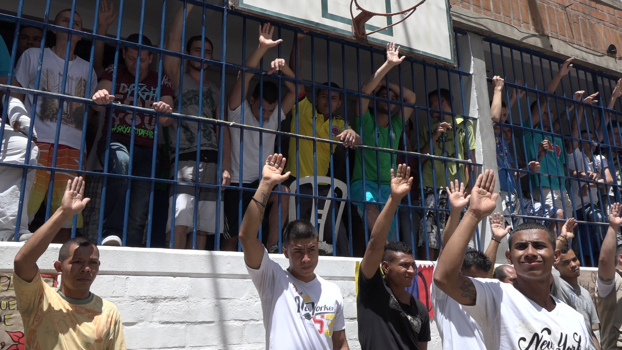 APAC Kolumbien Resozialisierung