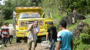 Versöhnung Arbeitsprojekte Kolumbien Entwicklungshelfer
