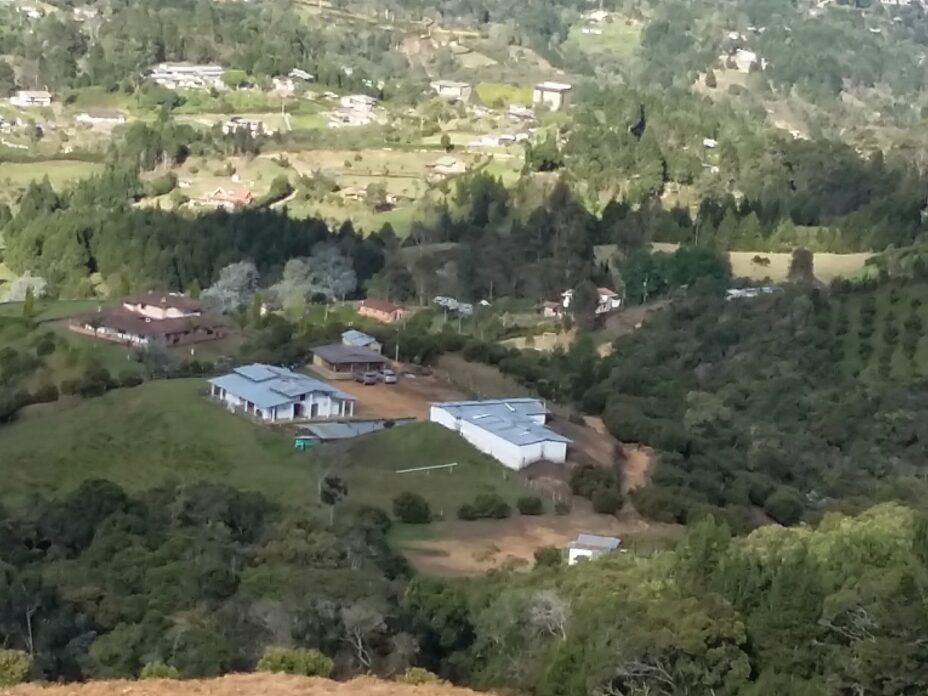 FARC Wiedereinglliederung