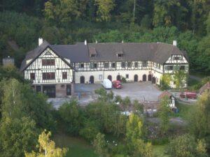 Jugendstrafvollzug in freier Form, Seehaus Leonberg