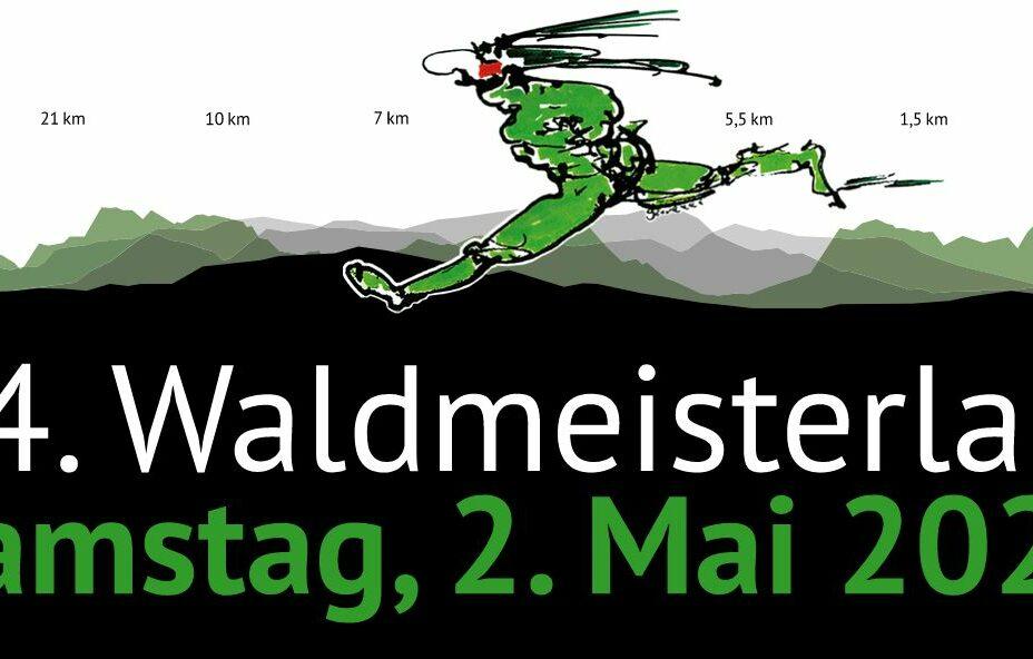 Waldmeisterlauf
