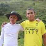 FARC Guerillas Wiedereingliederung,