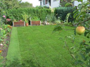 Garten- und Landschaftsbau Ga-La Mitarbeiter gesucht Garten- und Landschaftsbauer
