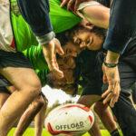 Jeder verdient eine zweite Chance Christoph Zehendner, Rugby Leonberg
