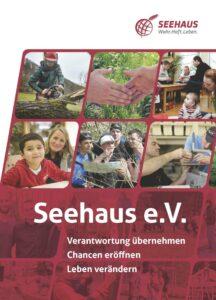 Seehaus e.V., Leitung Fundraising