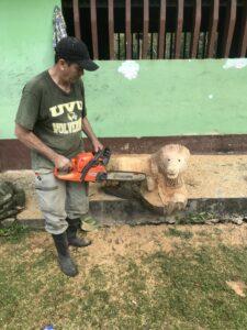 Dörfer der Versöhnung Kolumbien - Hoffnung