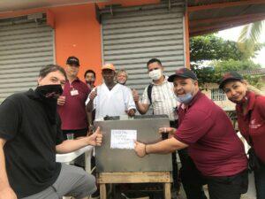 Dörfer der Versöhnung Kolumbien