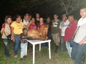 Kolumbien, Dörfer der Versöhnung - Hoffnung