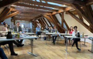 CDU AK Recht und Verfassung im Seehaus